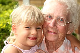 grandma-visitor