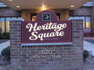 Heritage Square 2016